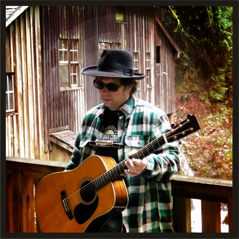Harvest Gold a tribute to Neil Young & 60's/70's Folk Rock ...